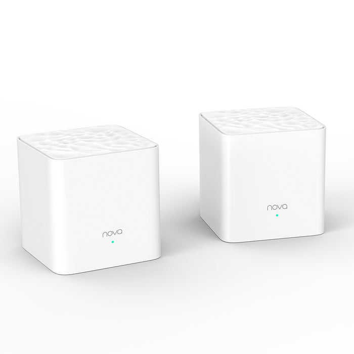 Tenda MW3 Whole Home Wi-Fi Mesh- 2  Pack