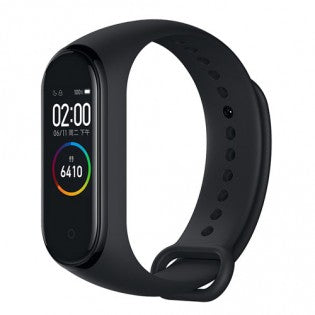 Mi Band 4 Waterproof Fitness Tracker