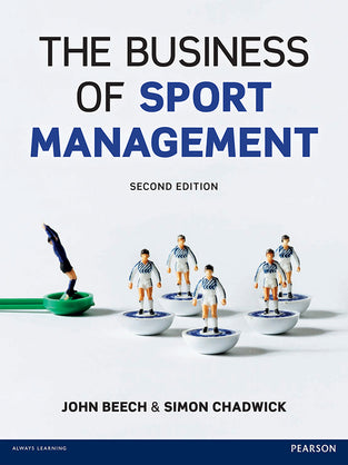 The Business of Sport Management 2nd