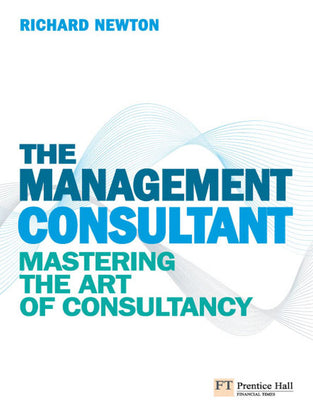 Consultant ebook, The