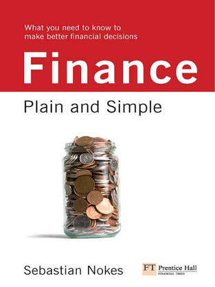 Finance: Plain and Simple