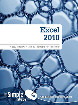 Excel 2010 In Simple Steps ebook