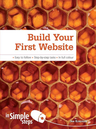 Build your First Website In Simple Steps ebook