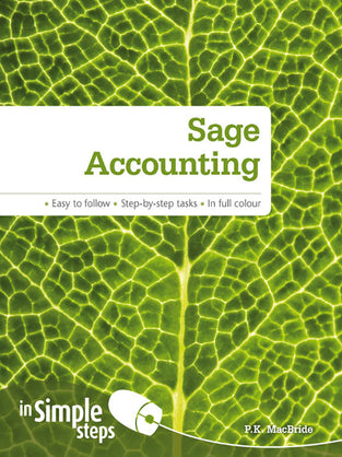 Sage Accounting In Simple Steps ebook