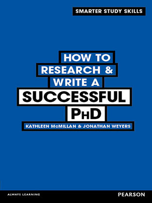 How to Research & Write a Successful PhD