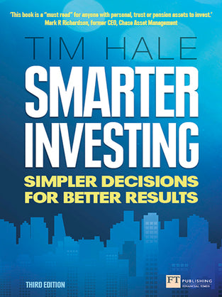Smarter Investing 3rd edn
