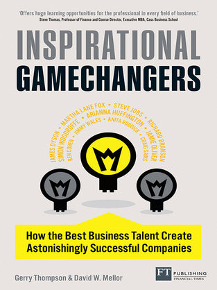 Inspirational Gamechangers