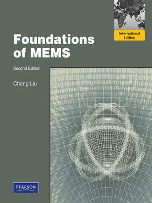 Foundation of MEMS