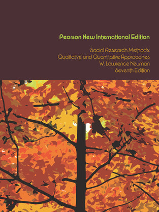 Educational Research: Pearson New International Edition