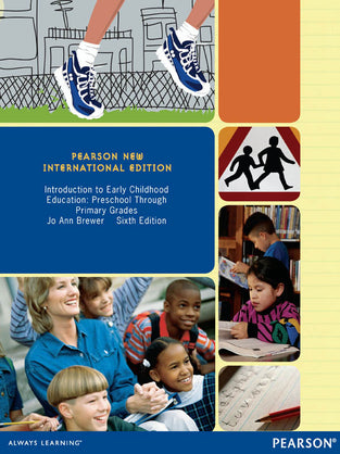 Introduction to Early Childhood Education: Pearson New International Edition