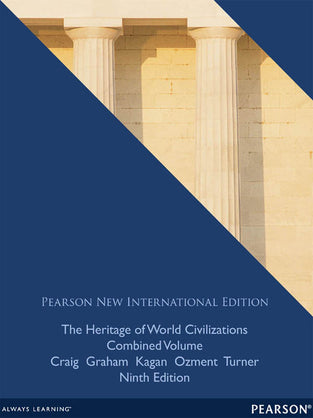 Heritage of World Civilizations, The : Combined Volume