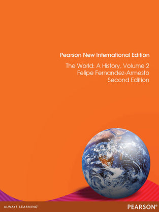 The World: Pearson New International Edition