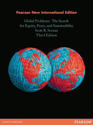 Global Problems: Pearson New International Edition