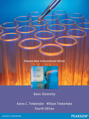 Basic Chemistry: Pearson New International Edition