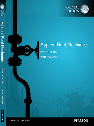 Applied Fluid Mechanics: Global Edition