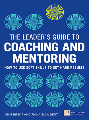 Leader's Guide to Coaching & Mentoring