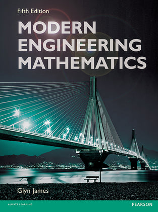Modern Engineering Mathematics 5th Edition