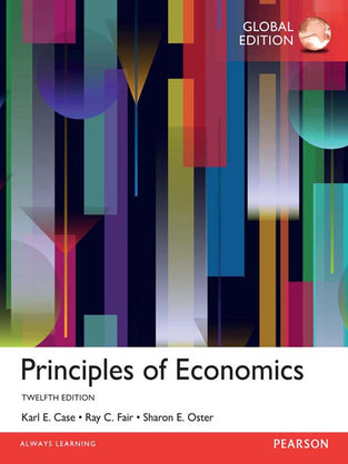 Principles of Economics, 12/e