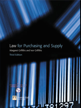 Law for Purchasing and Supply