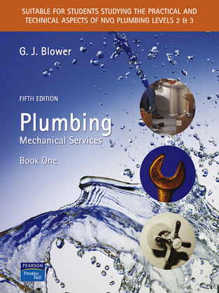 Plumbing: Mechanical Services, Book One