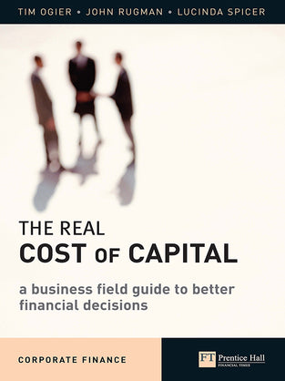 Real Cost of Capital