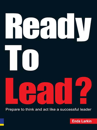 Ready To Lead?