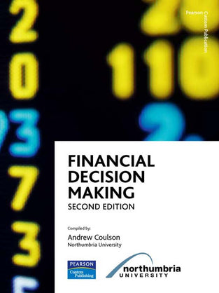 Financial Decision Making eBook