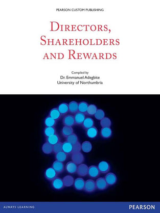 Directors, Shareholders and Rewards eBook