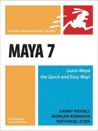 Maya 7 For Windows And Macintosh: Visual Quickstart Guide (New Riders)