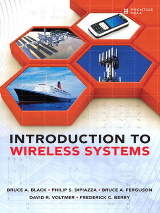 Introduction to Wireless Systems
