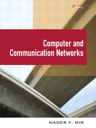 Computer and Communications Networks