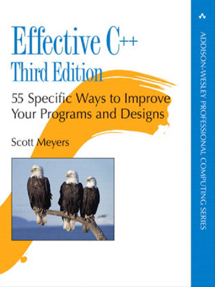 Effective C++ (New Edition)