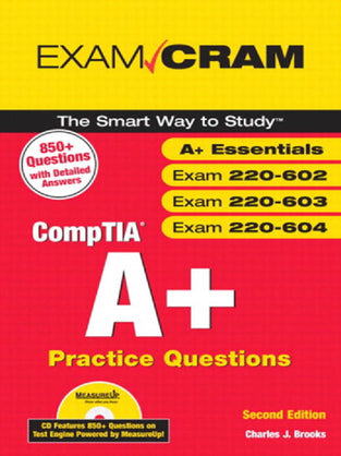 CompTIA A+ Practice Questions