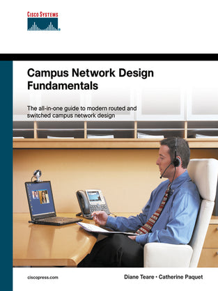 Campus Network Design Fundamentals (Cisco Press)