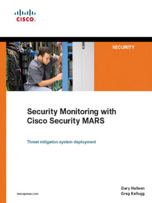 Security Monitoring with Cisco Security MARS (642-544)