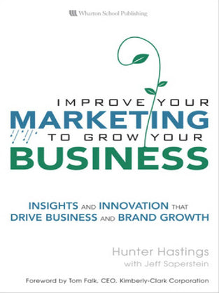 Improve your Marketting to grow your Business
