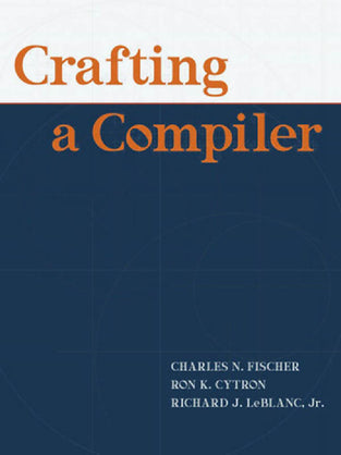 Crafting a Compiler