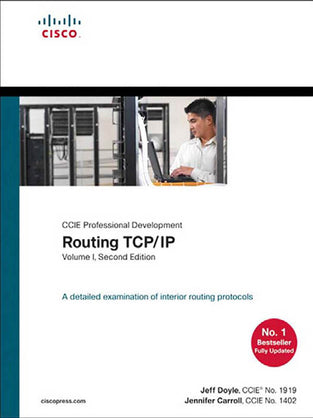 CCIE Professional Development Routing TCP/IP Volume I
