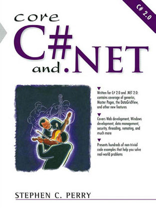 Core C# And .NET