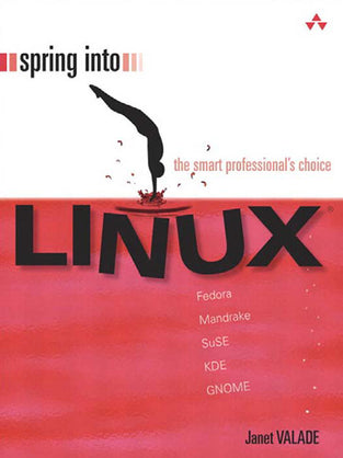 Spring Into Linux?