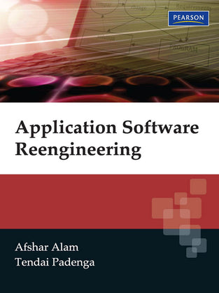 Application Software Re-engineering