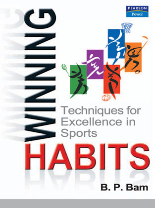 Winning Habits: Application of Yoga Techniques for Excellence in Sports