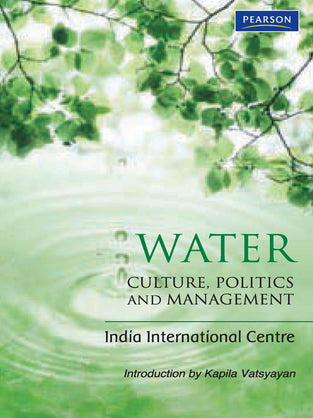 Water: Culture, Politics and Management