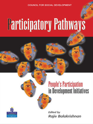 Participatory Pathways: People's Participation in Development Initiatives