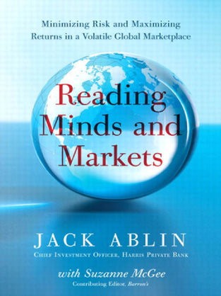Reading Minds and Markets: Minimizing Risk and Maximizing Returns in a Volatile Global Marketplace