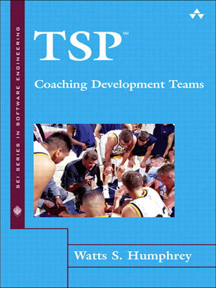 TSP(SM): Coaching Development Teams