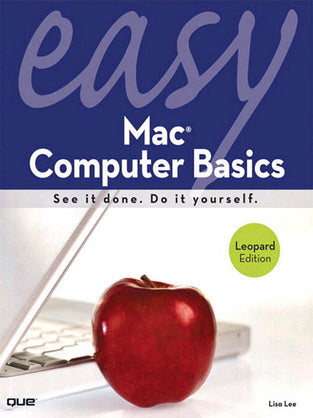 Easy Mac Computer Basics