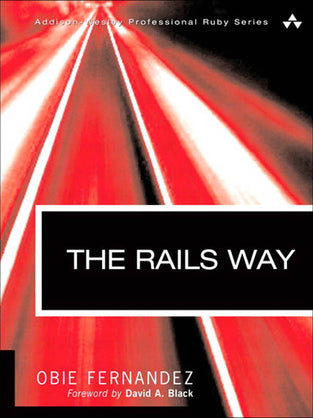 Rails Way, The