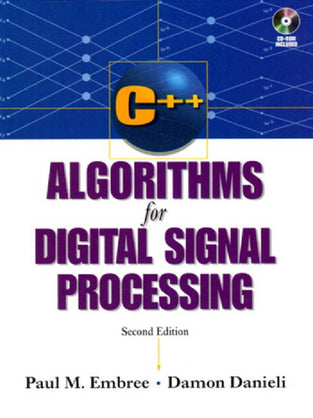 C++ Algorithms for Digital Signal Processing