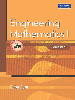 Engineering Mathematics I For Uptu